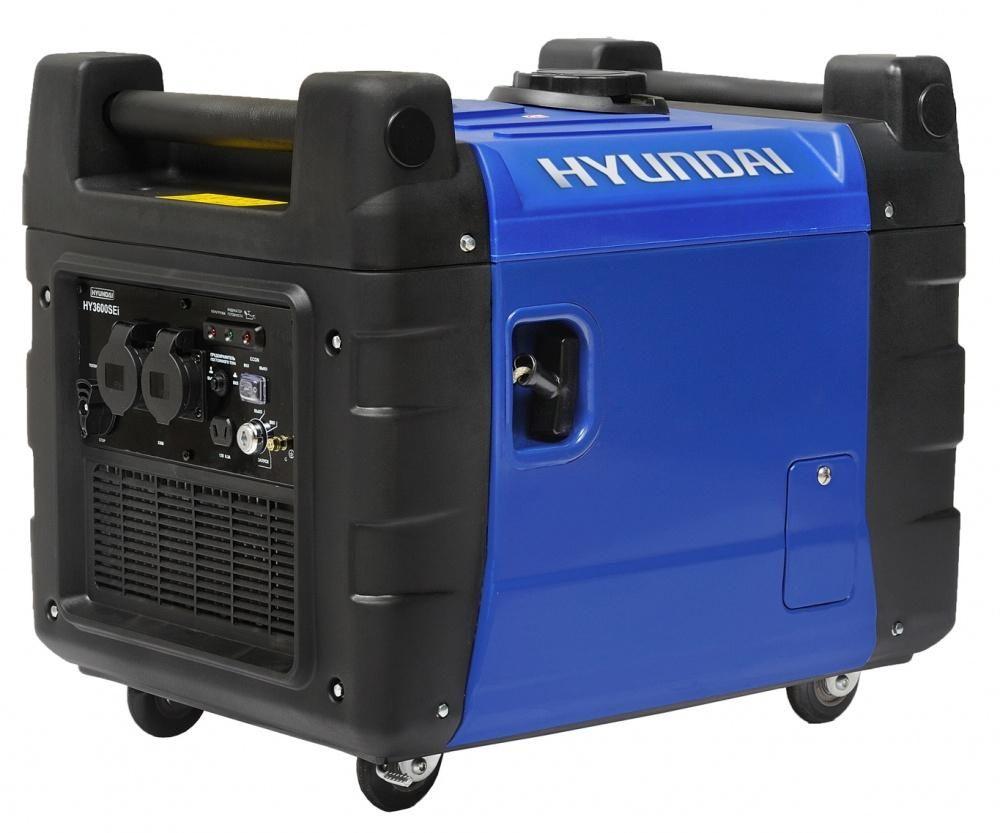 Hyundai HY 3600 SEi
