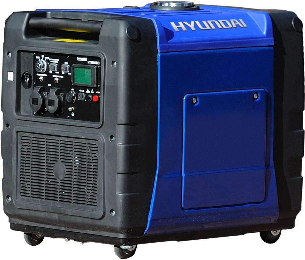 Hyundai HY 5600 SEi