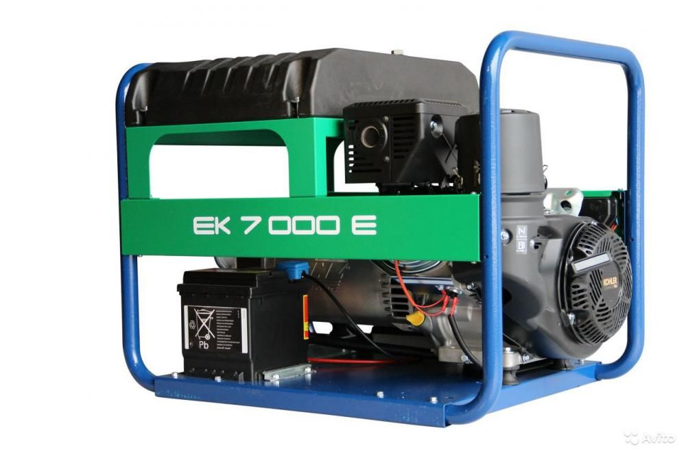 Questa EK7000E