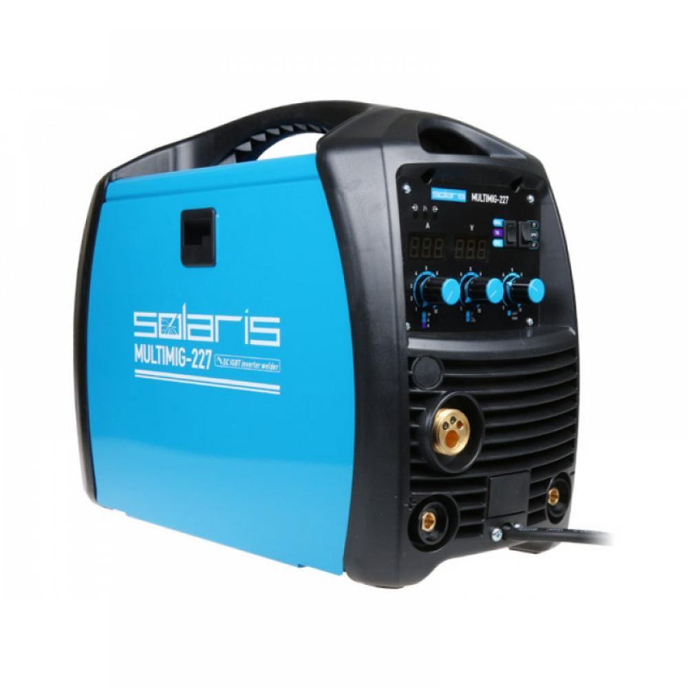 Solaris MULTIMIG-227