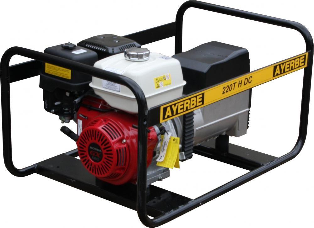 Ayerbe AY 220T H DC