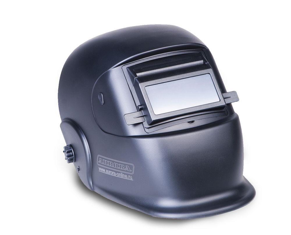 Aurora BLACK GLASS с поднимающимся светофильтром