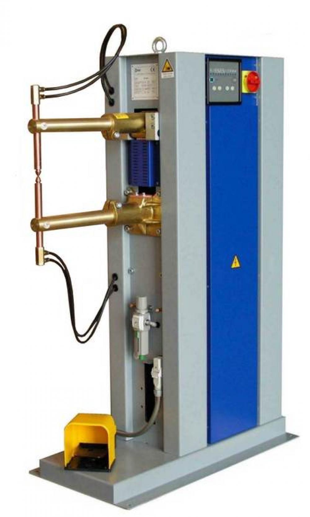 Pei-Point BSP 221 S1 I.R.D. (с тонким нижним электрододержателем)