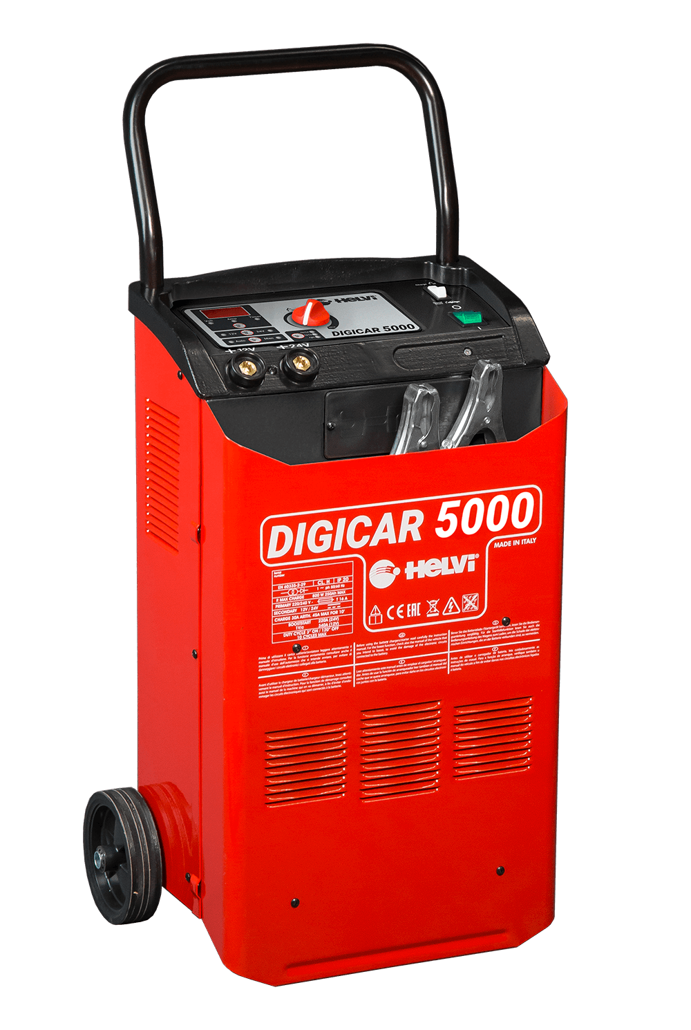 Helvi DIGICAR 5000