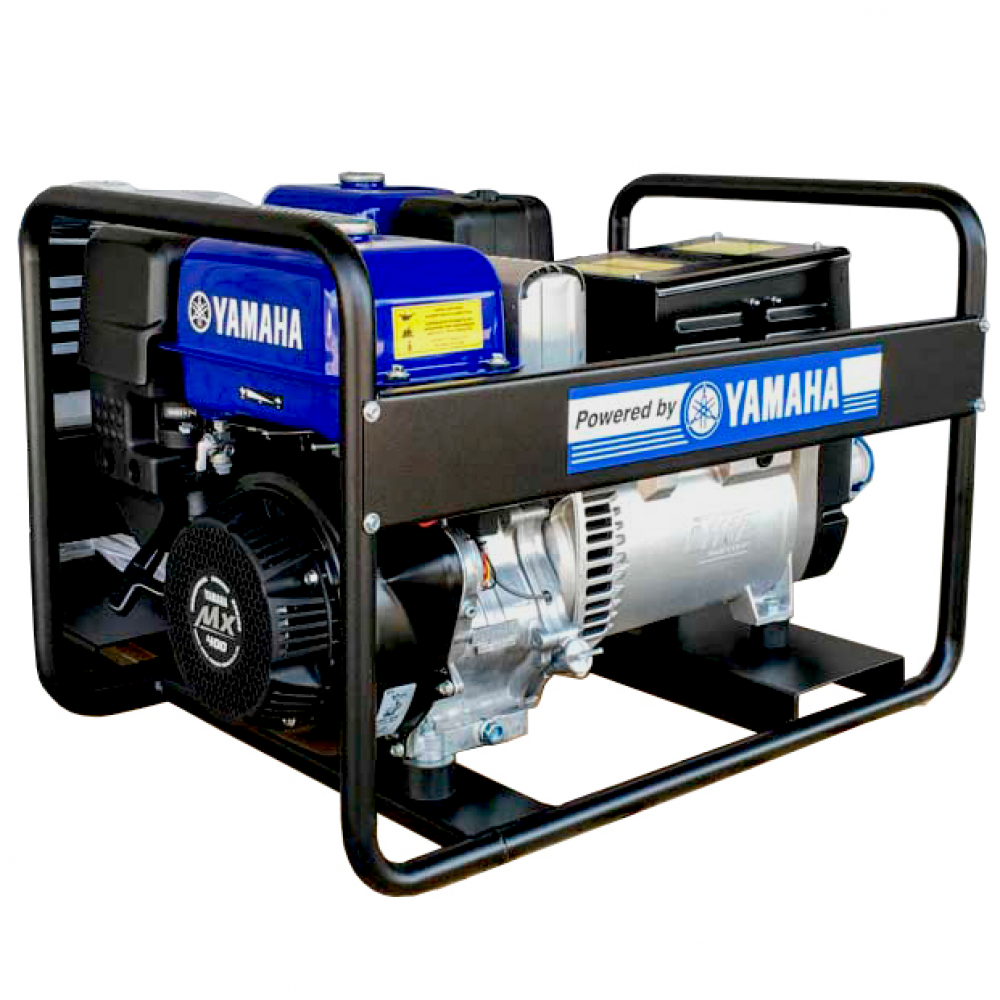 Energo EB6.5/400-W220DC-YE