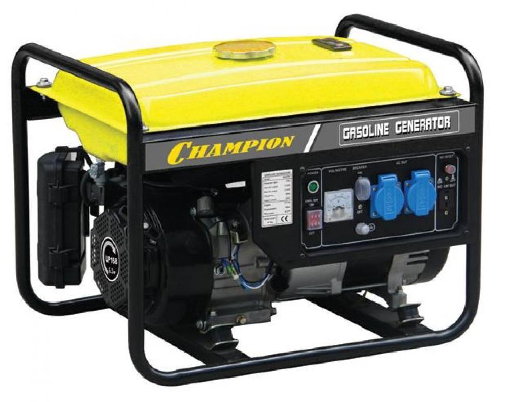 Champion GG2700