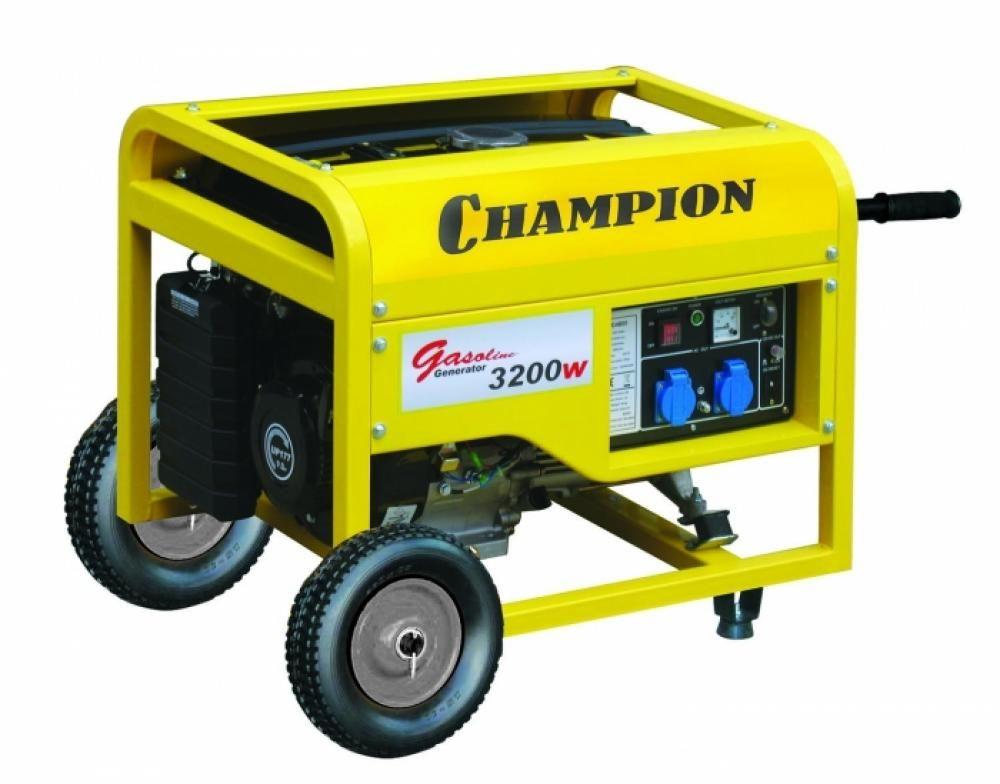 Champion GG4800E