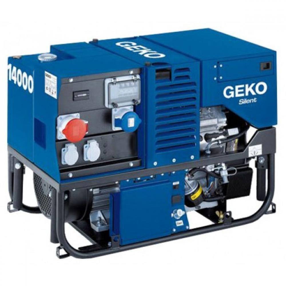 Geko 14000 ED - S/SEBA S