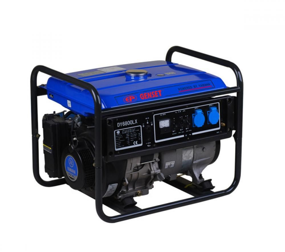 EP Genset DY 6800 LX