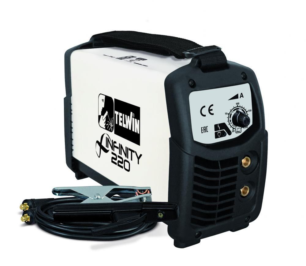 Telwin INFINITY 220 230V ACX