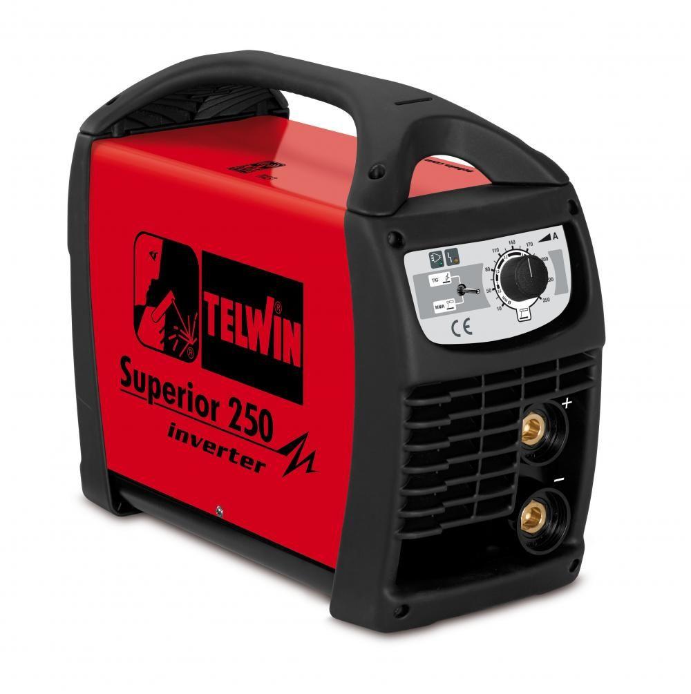 Telwin SUPERIOR 250 400V