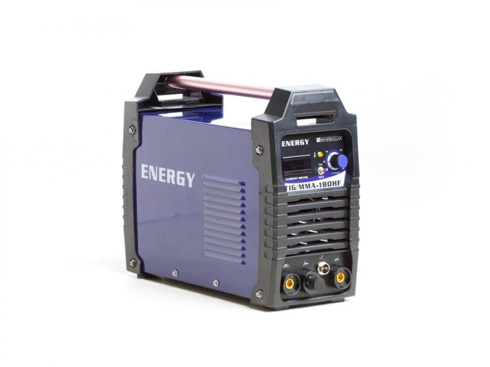 Grovers Energy TIG/MMA 180HF
