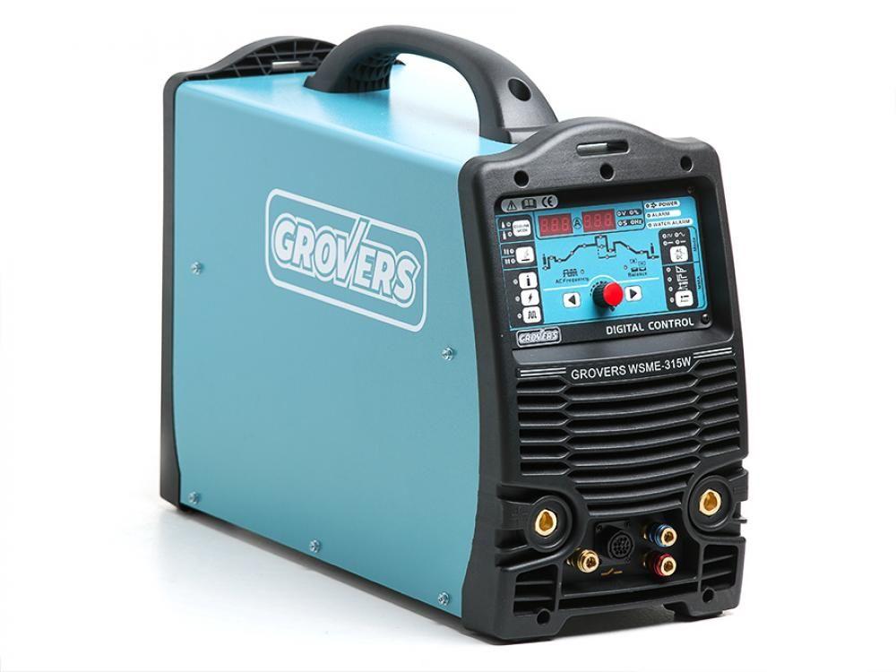 Grovers WSME 315W AC DC Pulse