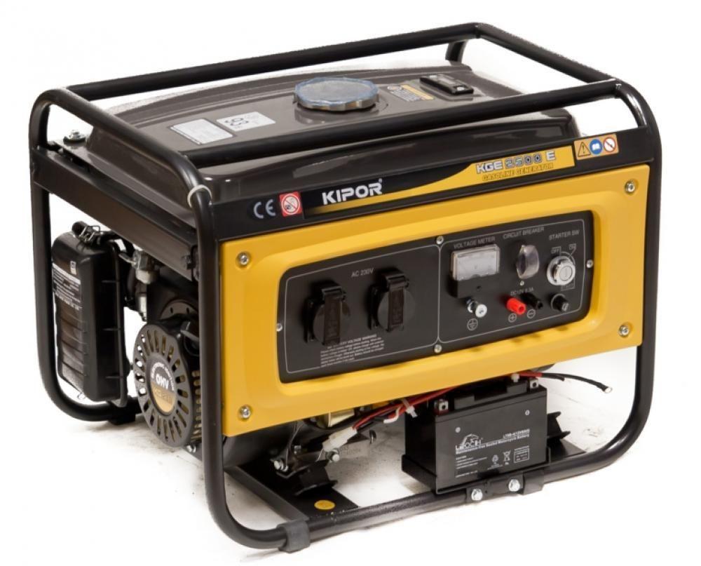 Kipor KGE2500E