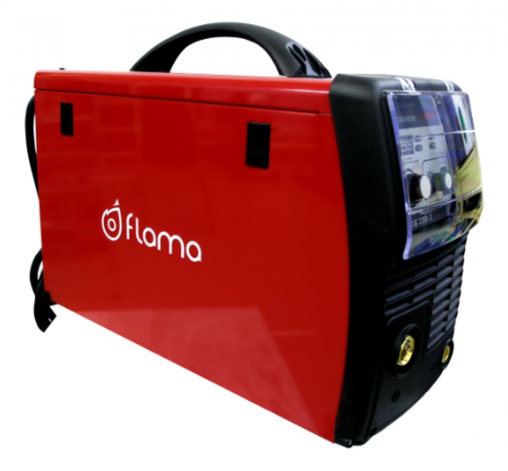 Flama MIG 250-1 4 rolls