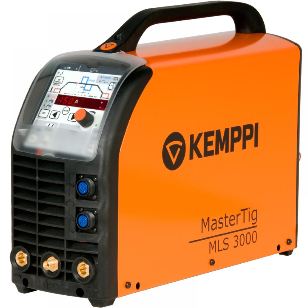 Kemppi MASTERTIG MLS 3000 VRD