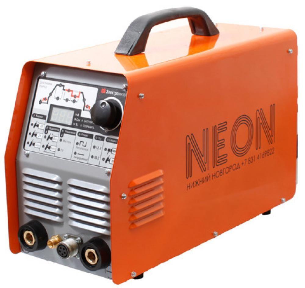 Neon ВД 201 АД (панель регул.)