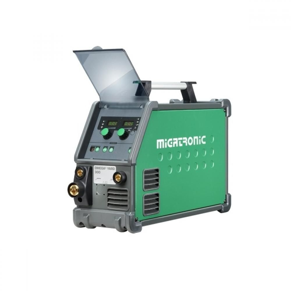Migatronic OMEGA 300 YARD Synergic