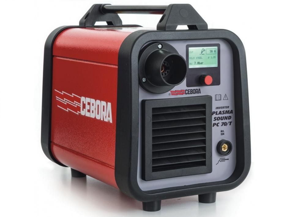 Cebora Plasma Sound PC 70/T (резак 6м)