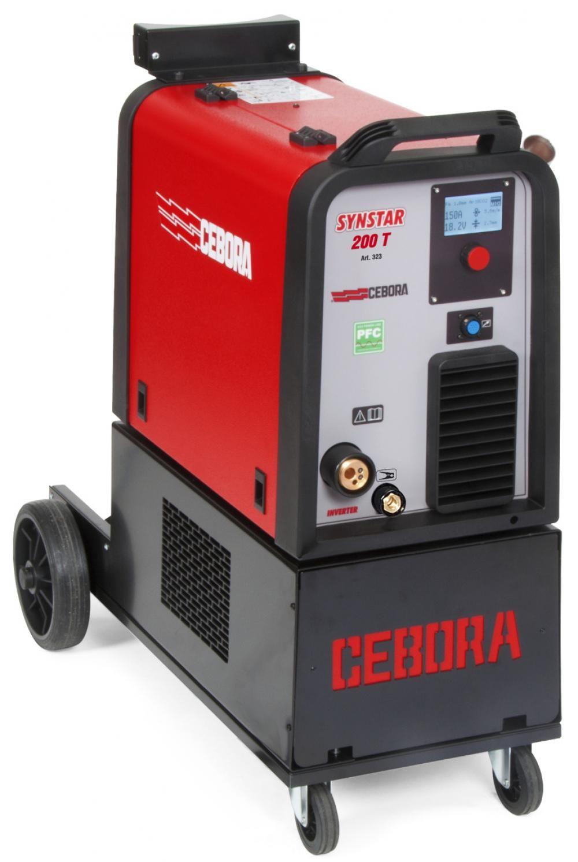 Cebora Synstar 200 T