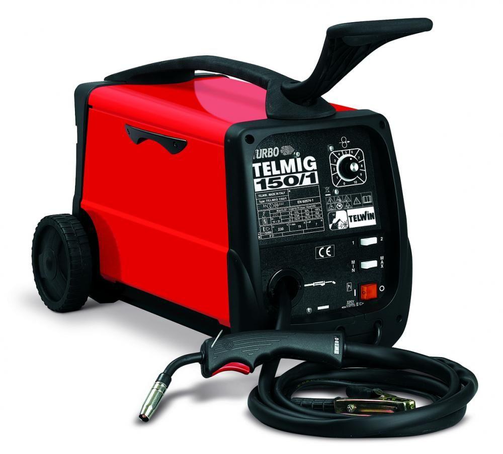 Telwin TELMIG 150/1 TURBO 230V