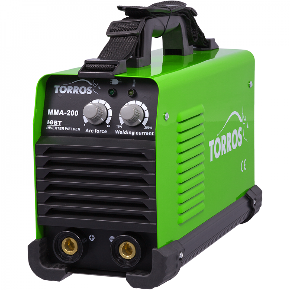 TORROS ММА-200 IS 2 (IGBT)