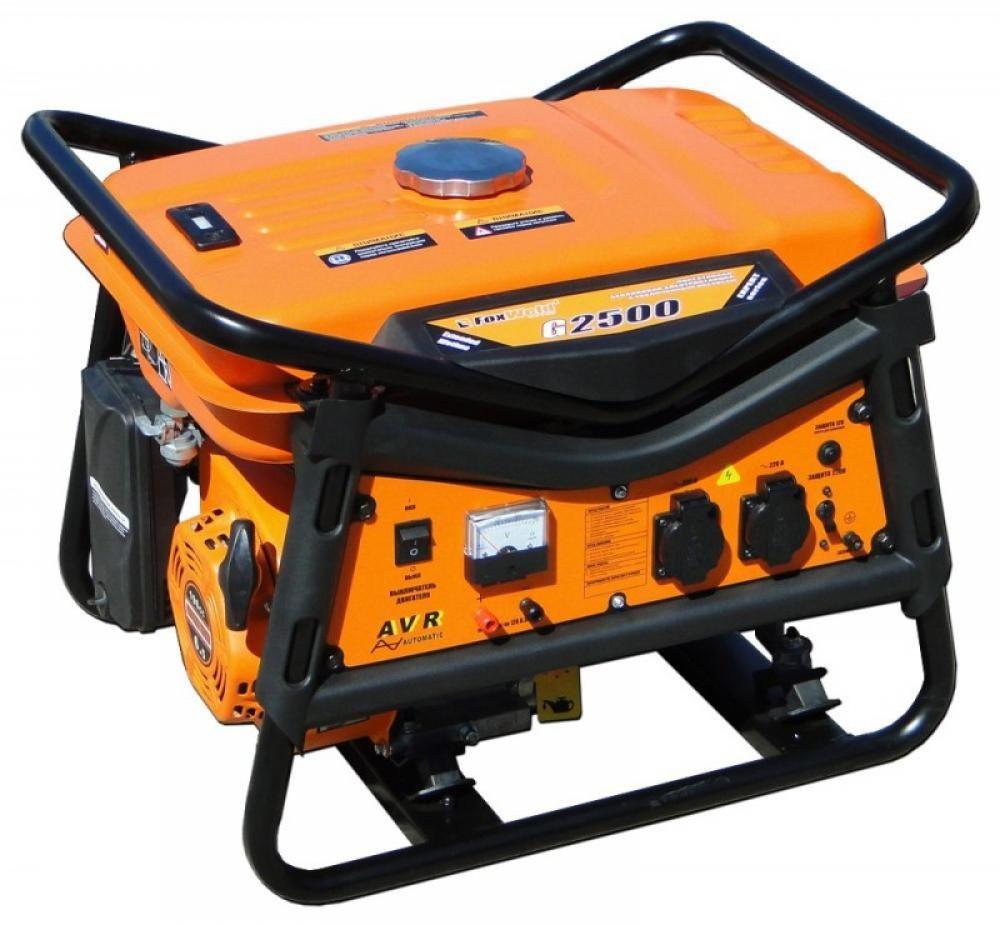 FoxWeld Standard G2500
