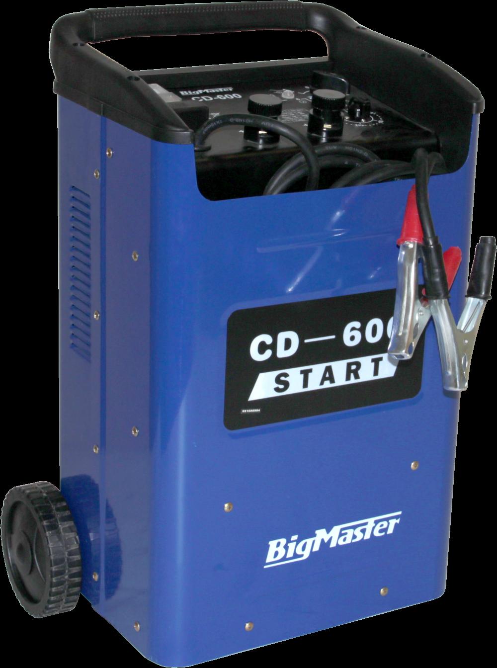 Bigmaster CD-600