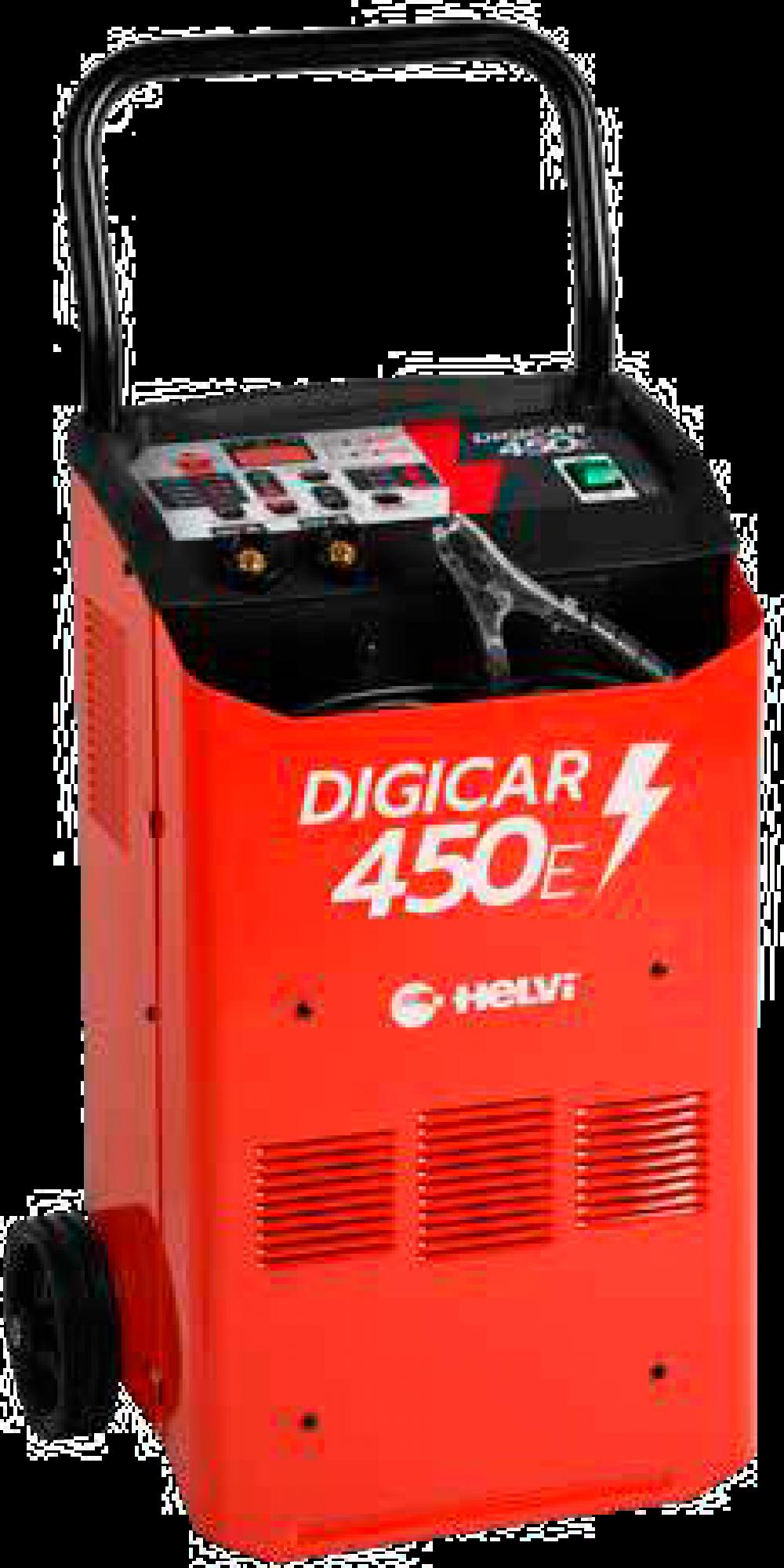 Helvi DIGICAR 450E