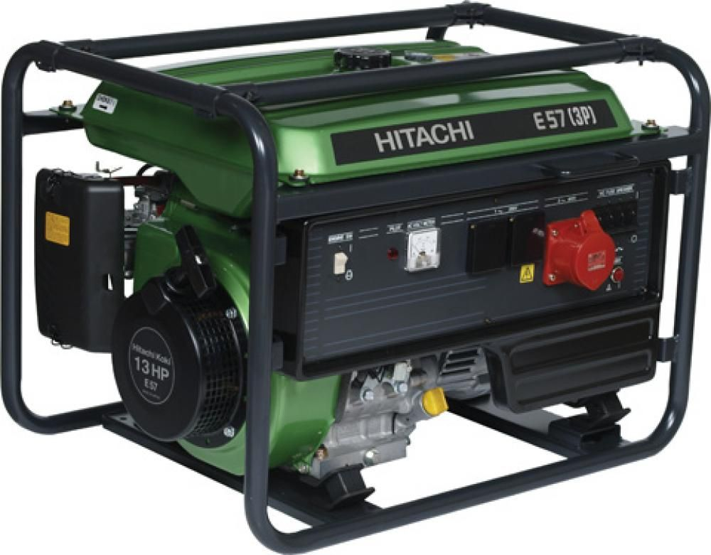 Hitachi E57(3P)