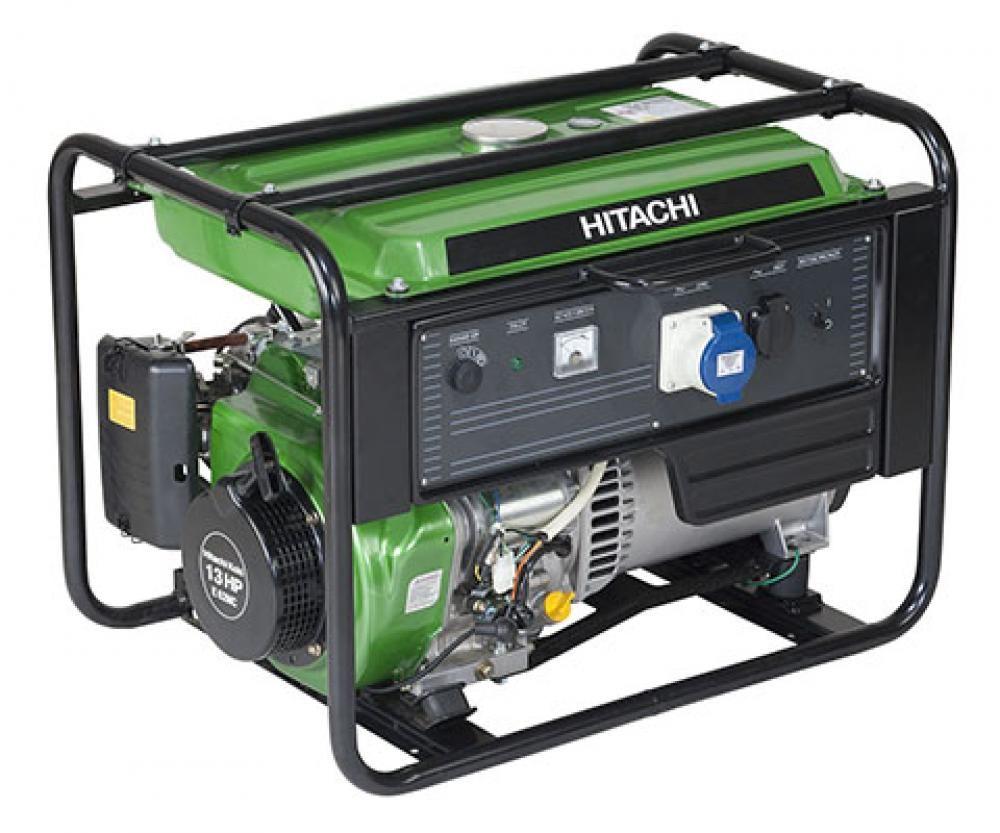 Hitachi E62MC(S)