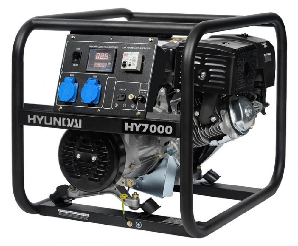 Hyundai HY 7000