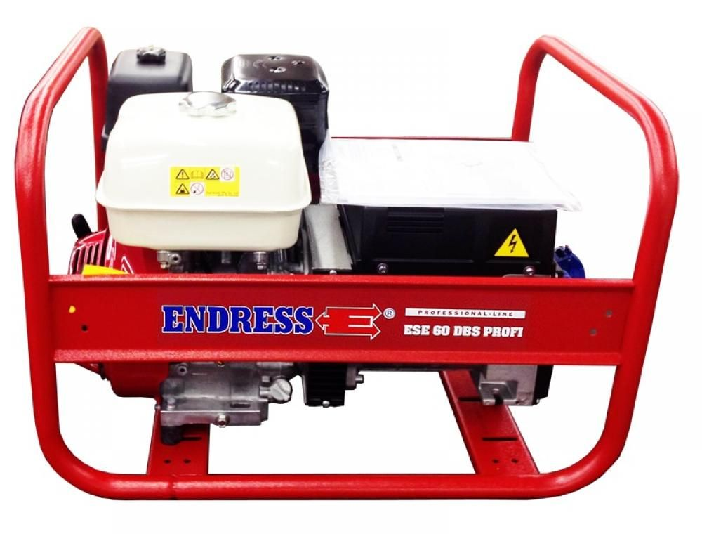 Endress ESE 606 DHS