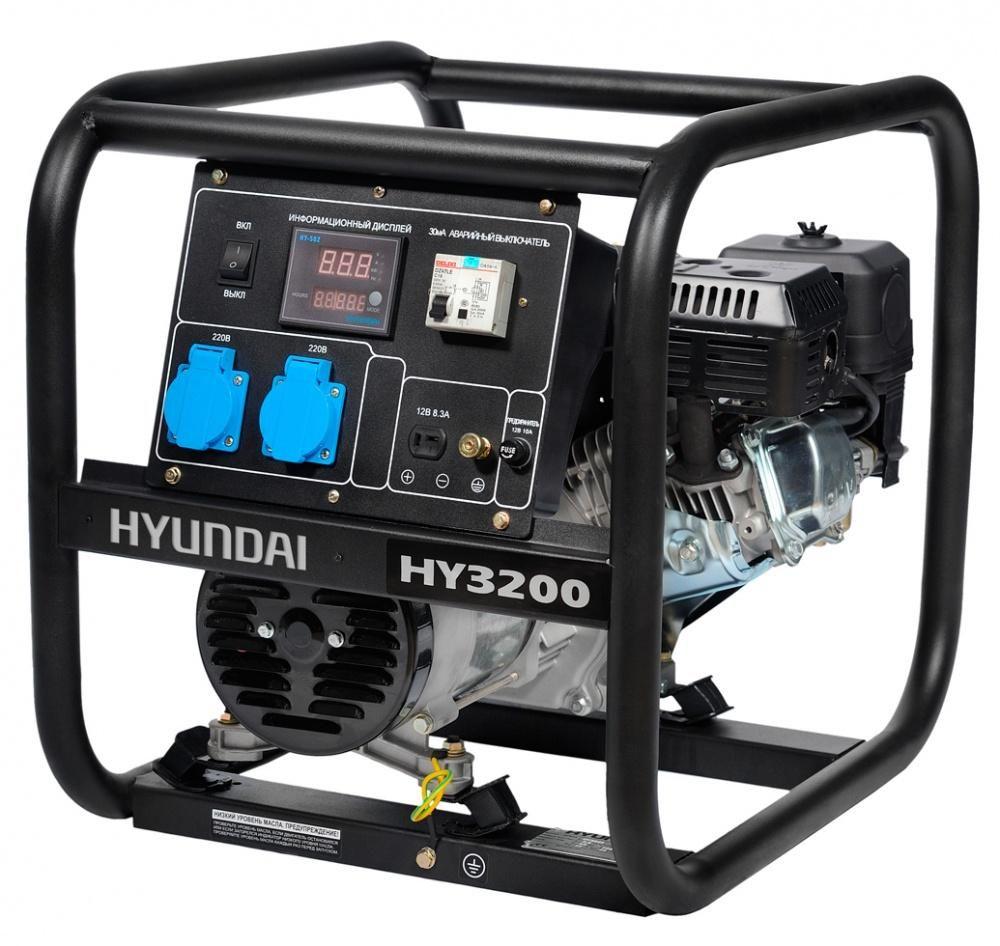 Hyundai HY 3200
