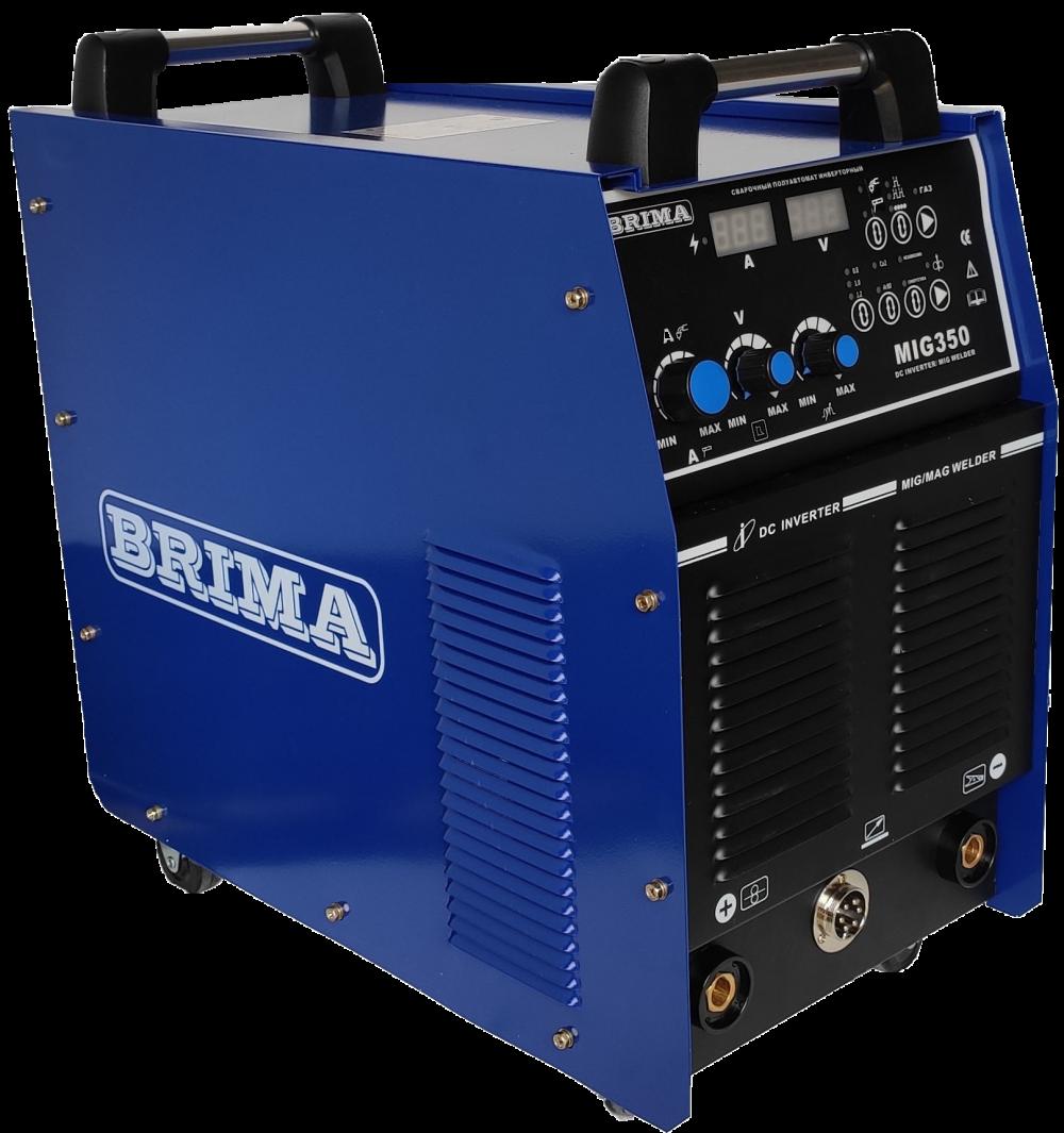 Brima MIG-350 DIGITAL