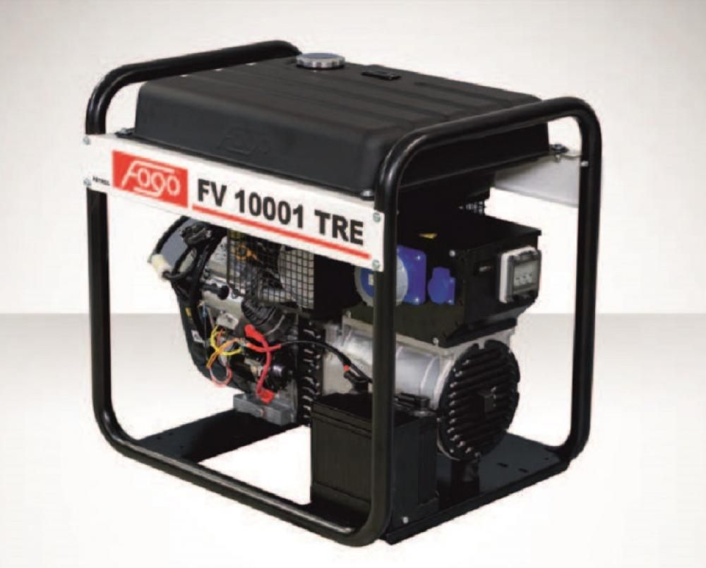 Fogo FV 10001 TRE