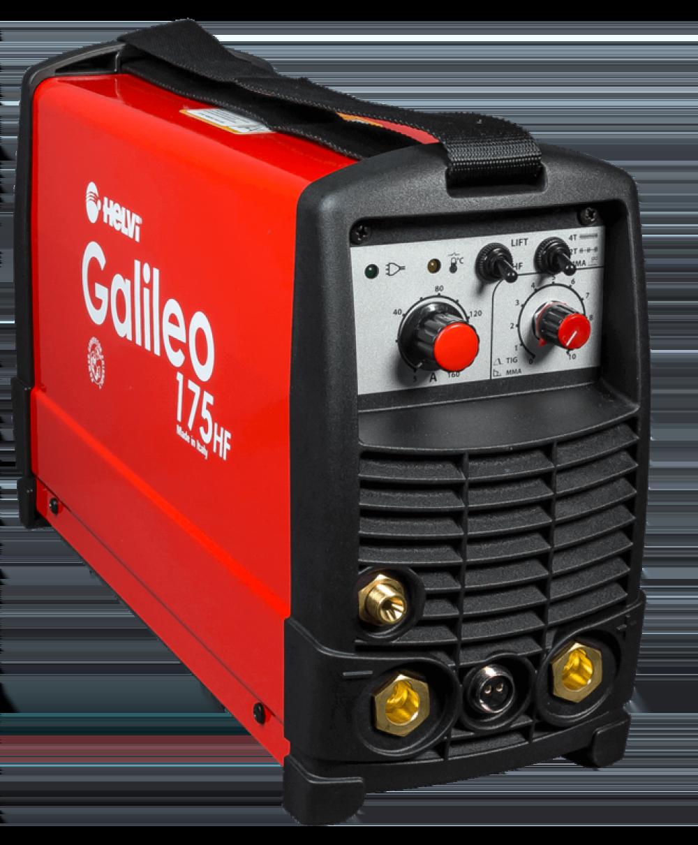 Helvi GALILEO 175HF (TIG/MMA)