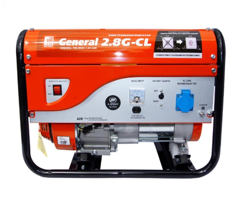 BestWeld General 2.8G-CL