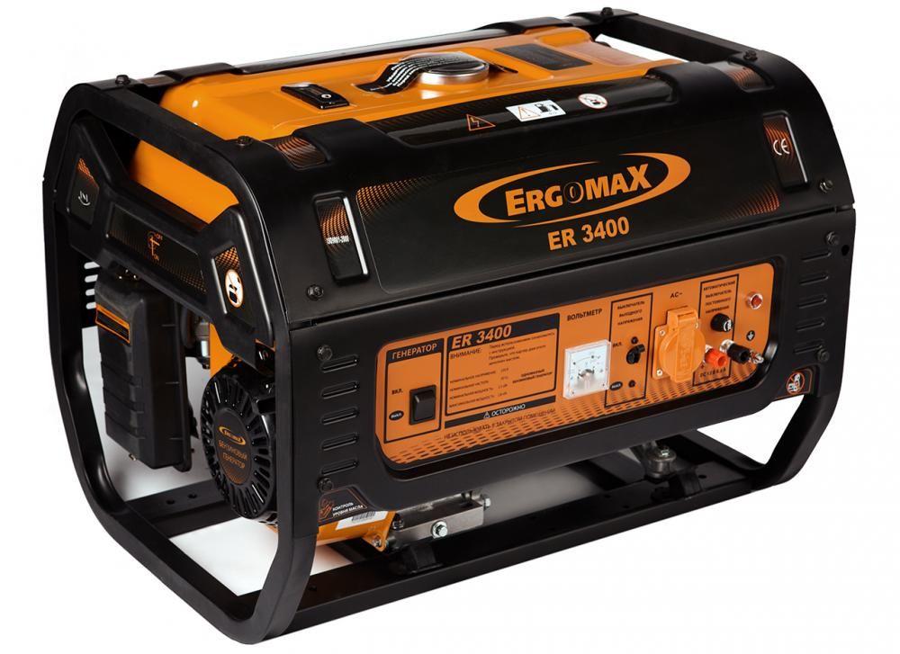 Ergomax ER 3400 E