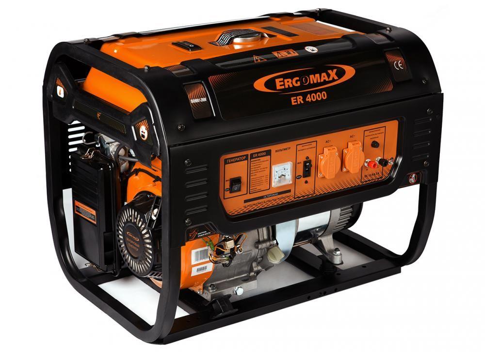 Ergomax ER 4000 E