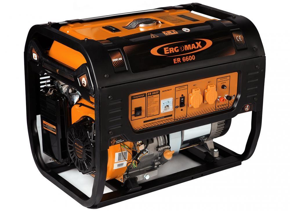 Ergomax ER 6600