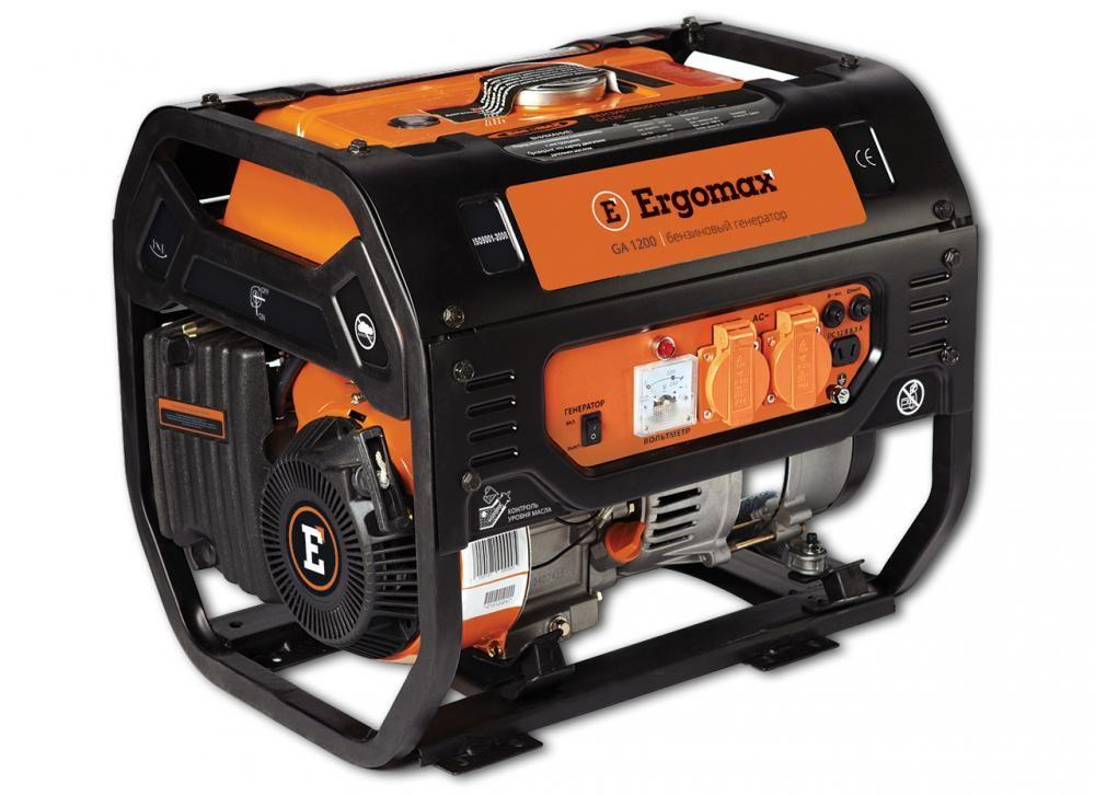 Ergomax GA-1200