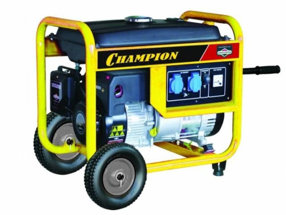 Champion GG3500BS