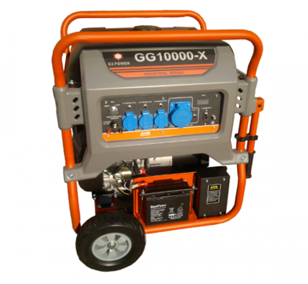 REG E3 POWER GG10000-Х