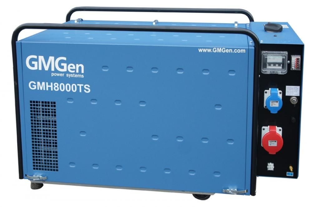 GMGen Power Systems GMH8000TS