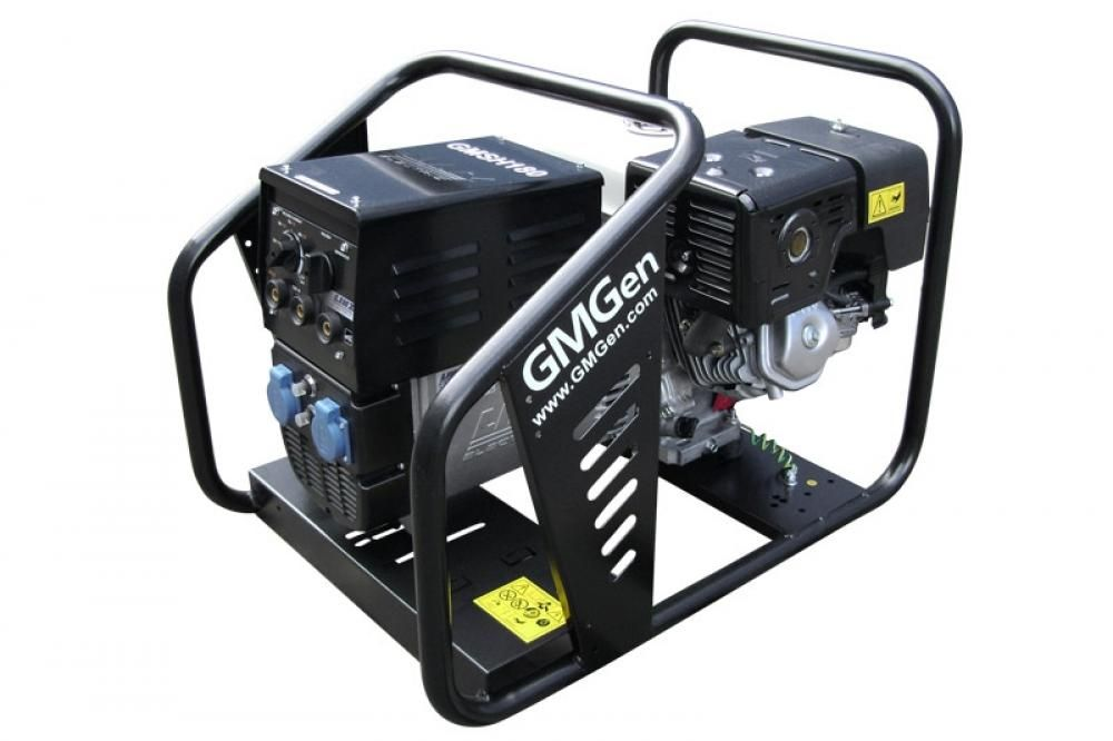 GMGen Power Systems GMSH180