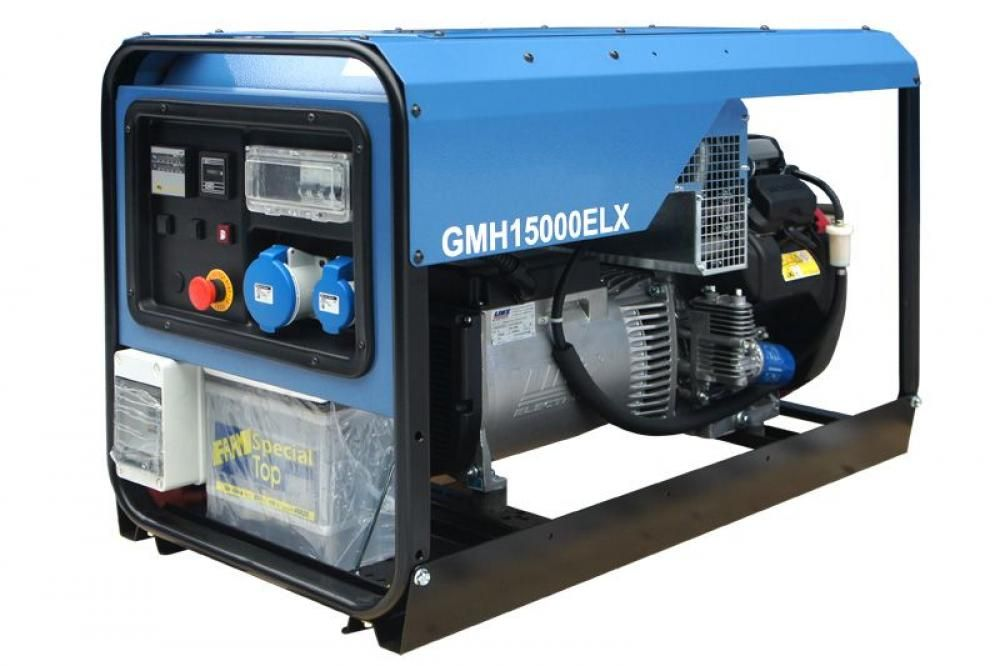 GMGen Power Systems GMH15000ELX