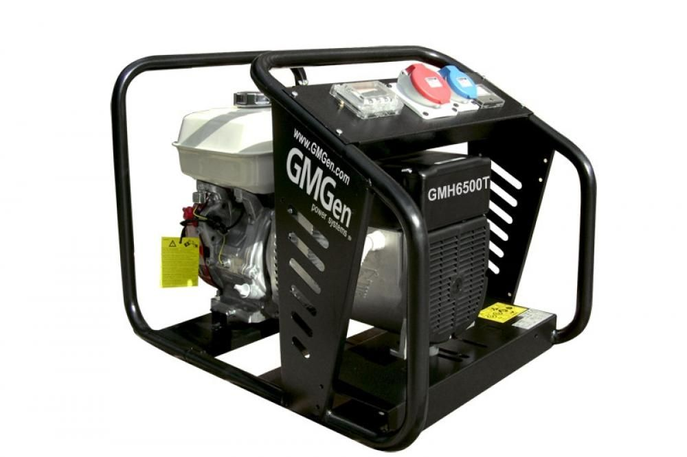 GMGen Power Systems GMH6500T