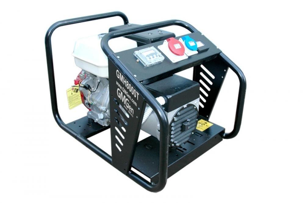 GMGen Power Systems GMH8000T