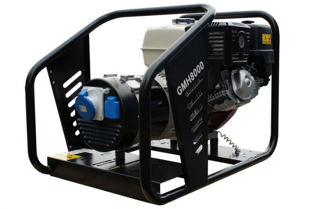 GMGen Power Systems GMH8000